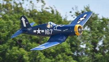 WBE flight corsair